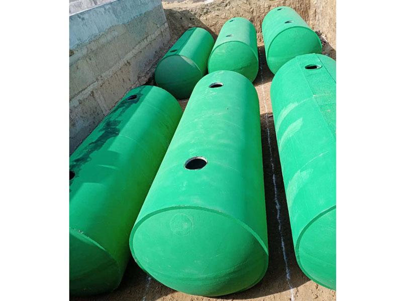 外贸水泥化粪池厂家-水泥化粪池厂家低价批发