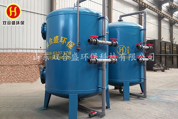 石英砂過濾設備哪里有-訂制石英砂過濾設備-購買石英砂過濾設備