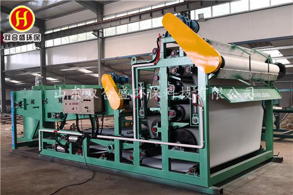 洗砂污水處理設備公司-湖南洗砂污水處理設備
