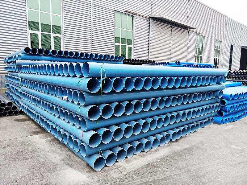 山东PE管材价格便宜-青岛PE管型号-青岛PE管规格