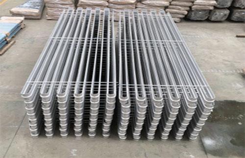 冷库铝排管厂家