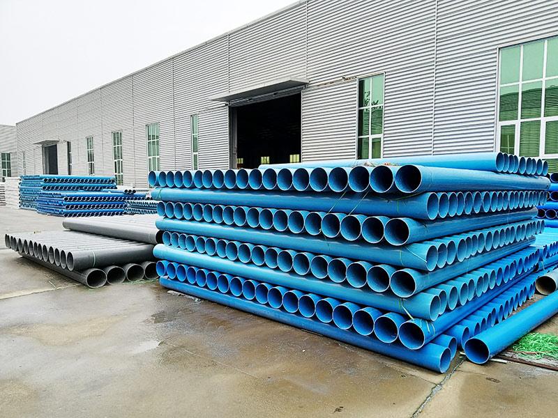 临沂PE双壁波纹管型号-聊城PE给水管-聊城PE给水管厂家