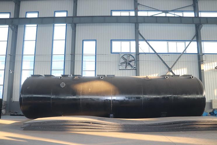 哈爾濱生活污水處理設備哪家好-佳木斯生活污水處理設備