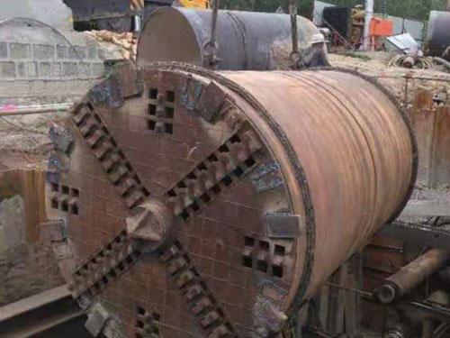 云南琼航建筑非开挖工程施工