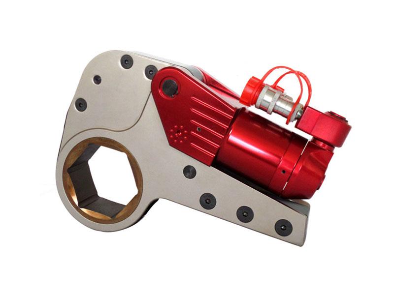 鄂州液壓中空扭矩扳手-高質量的液壓扭矩扳手在哪可以買到