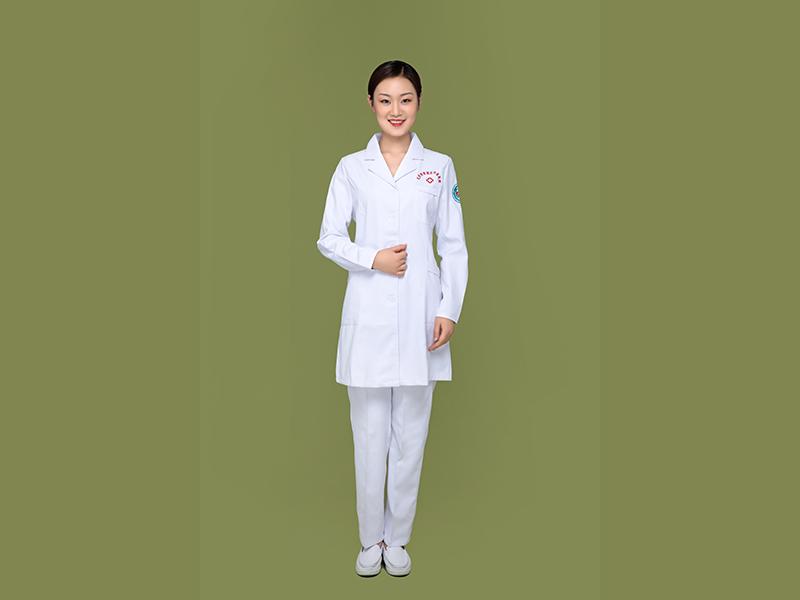 金昌医院服装订做-满意的医院服装推荐