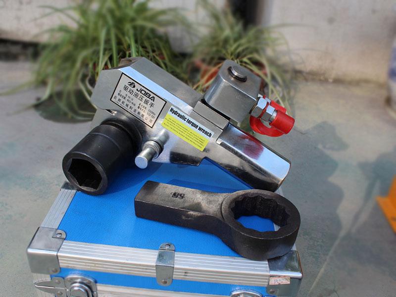 湖北液压扭矩驱动钢制扳手 销量好的液压扭矩驱动钢制扳手价格怎么样
