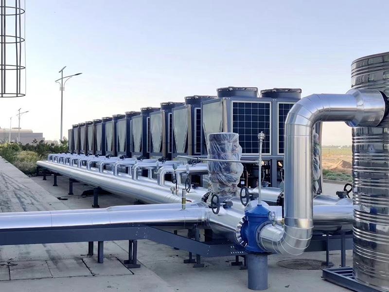 天水空气能采暖设备-空气能主机装在哪里
