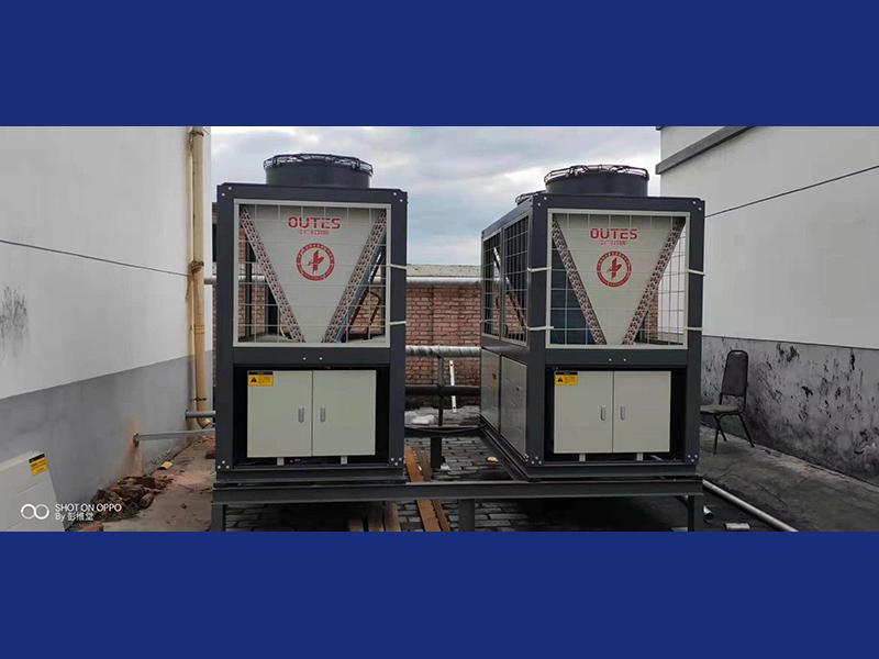 青海空气能热水机组-中广欧特斯空气能热水器-格力空气能热水器