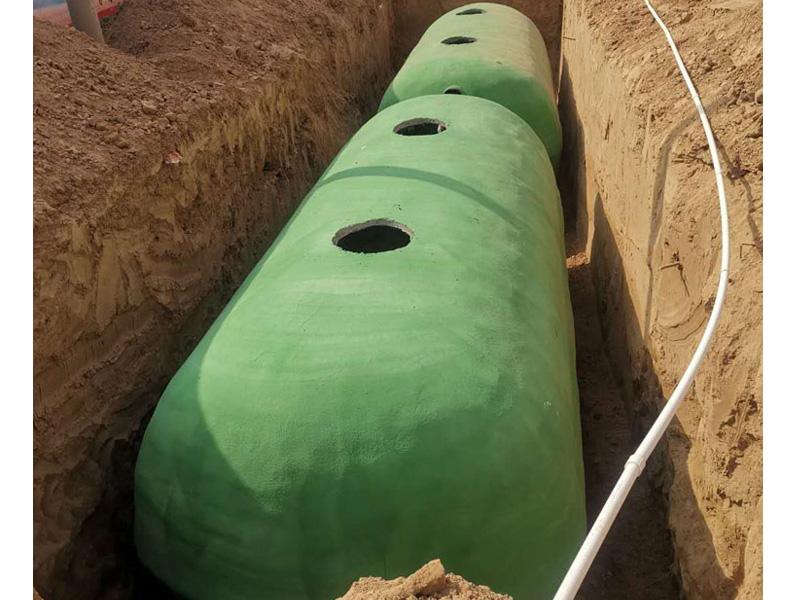 质量好的安阳水泥化粪池厂家-水泥地面化粪池网