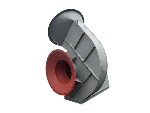 GY6-51锅炉除尘离心通引风机-火力发电站工业锅炉离心除尘引风机厂家