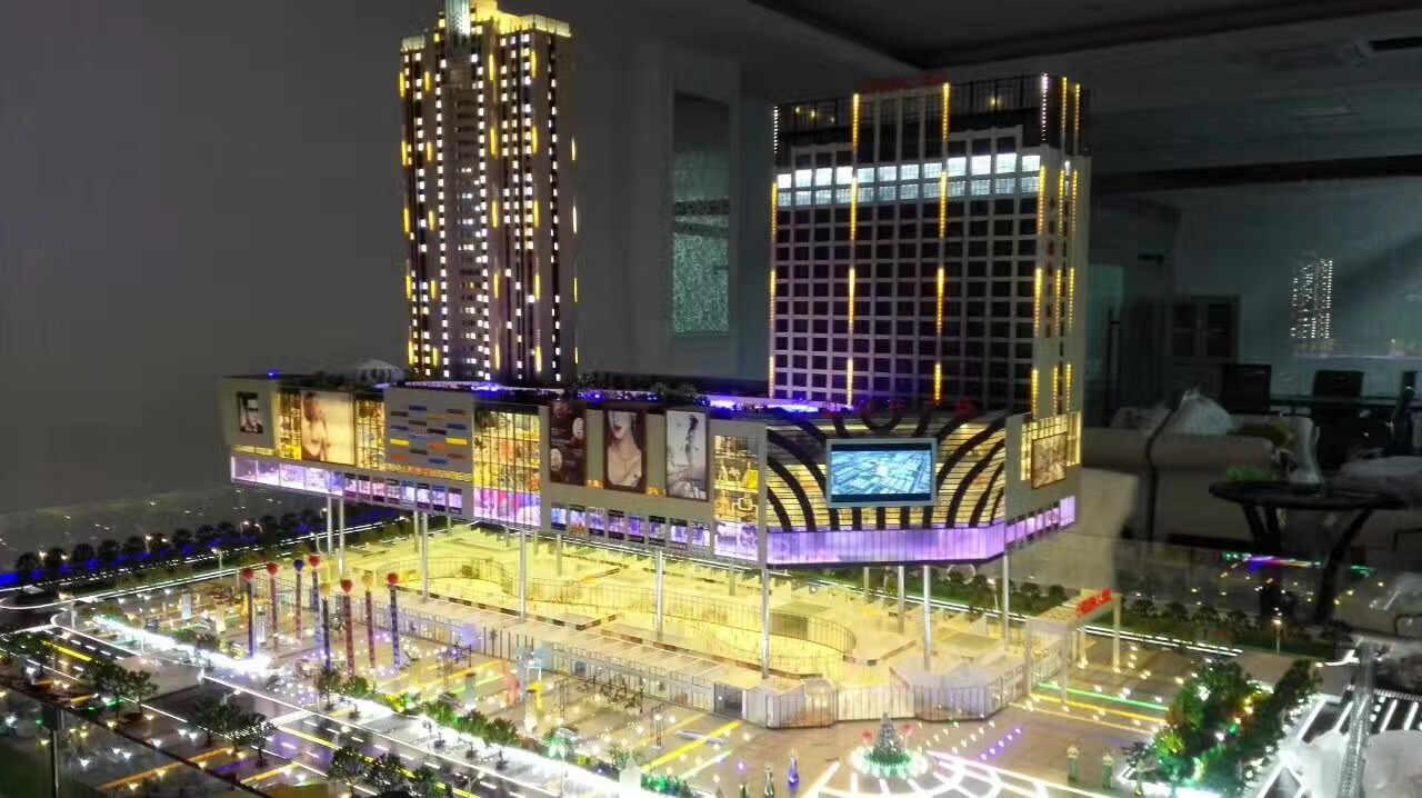 盐城地产销售沙盘模型制作公司,盐城商业沙盘模型制作公司