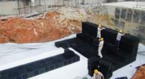 雨水收集系统_雨水收集模块_徐州雨水收集厂家 - 永成环境