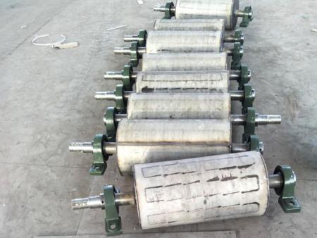 皮革厂磁滚筒工程-皮革厂磁滚筒加工订做-皮革厂磁滚筒安装