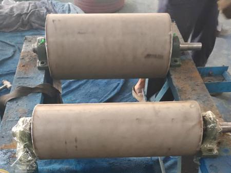废料磁滚筒报价-浙江皮革厂磁滚筒-广东废布料磁滚筒