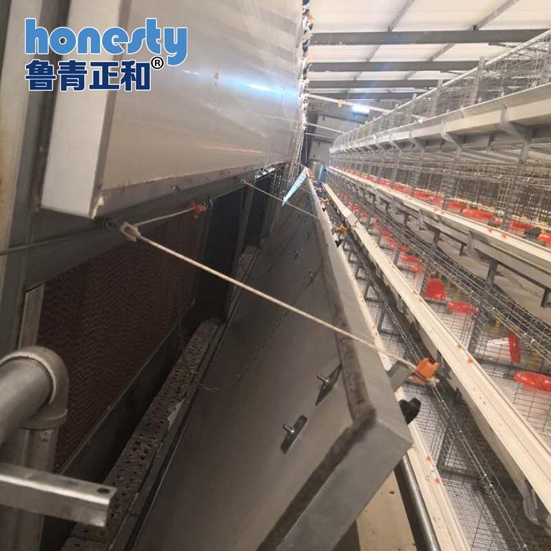 水帘保温板安装-供应潍坊新品养殖保温板