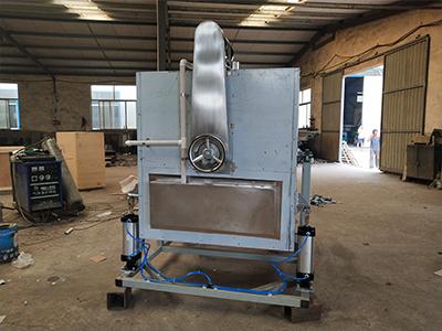 单桶烘烤机||单桶烘烤机生产厂家