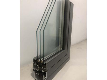 黑龙江隔热断桥窗-木之音家居提供质量好的系统窗