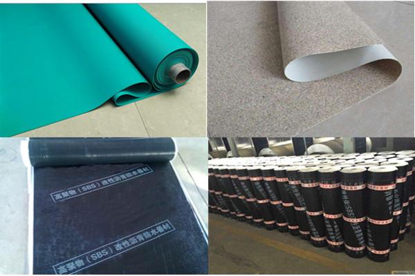 新疆水性聚氨酯防水涂料经销商-聚氨酯防水涂料直销