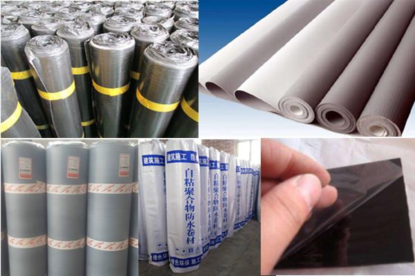 潍坊PVC防水卷材生产-北京PVC防水卷材生产商