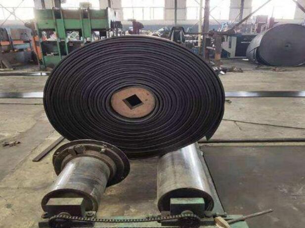 橡胶输送带厂
