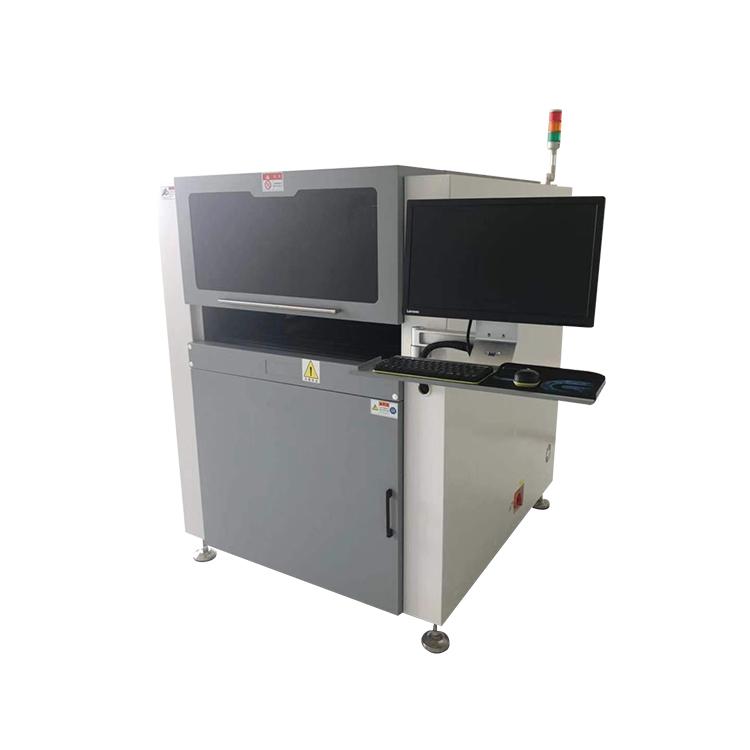 百通达钢网检查机厂家直销设备制造商