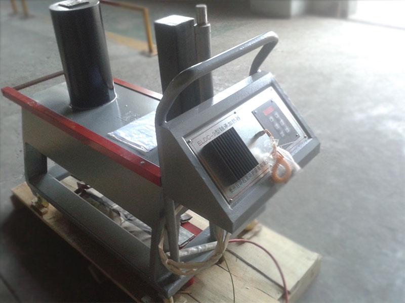 便捷式轴承加热器