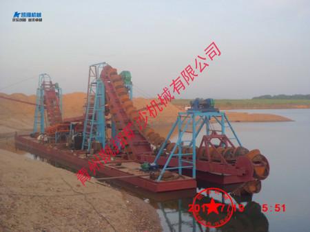 云南挖沙淘金船价格_山东的挖沙淘金船供应商是哪家