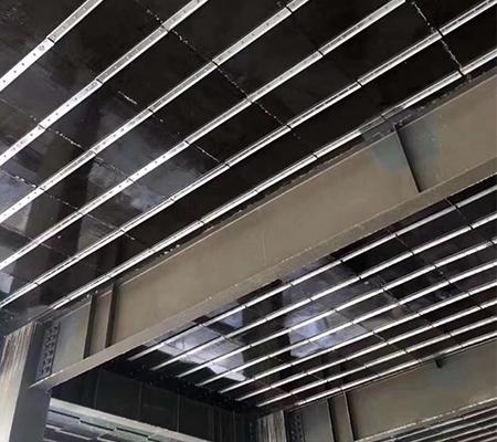 优良的可拆卸式楼承板是由中杭提供  ,可拆卸式楼承板厂家