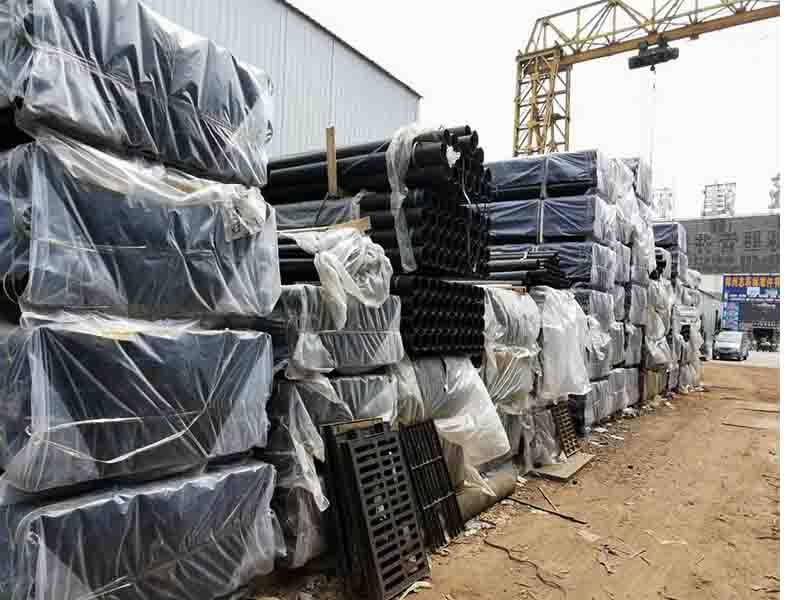 郑州柔性铸铁排水管哪家好-郑州排水管报价-郑州排水管批发