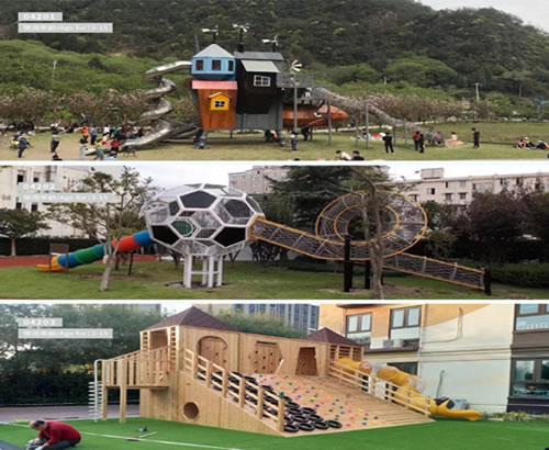 郑州户外游乐设施 ,乐可岛游乐设备专属于您