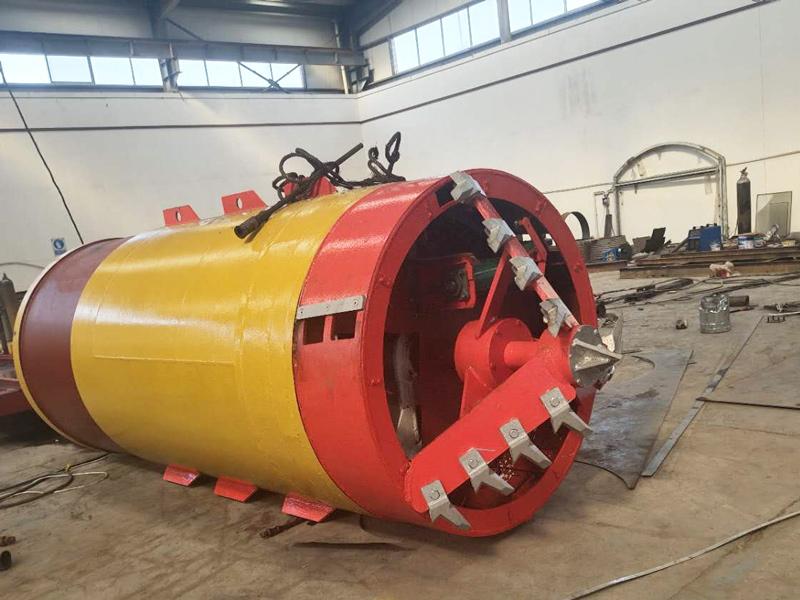 东营挖管道机器-质量好的管道牵引掘进机在哪买