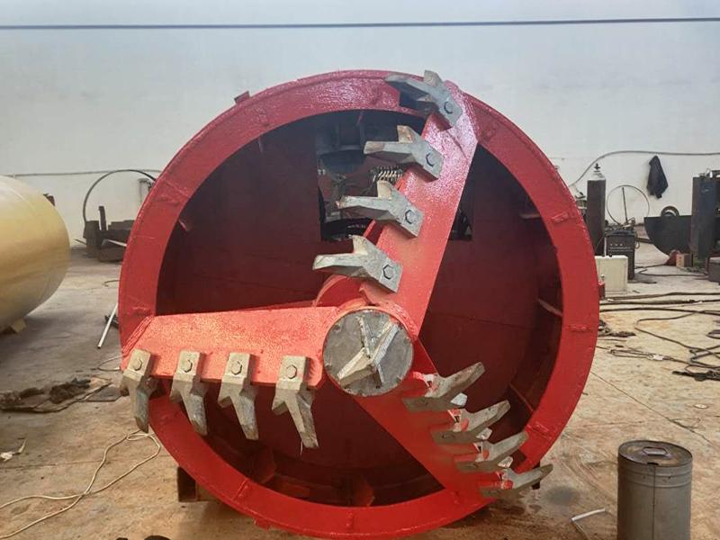 非开挖机械公司|信誉好的管道牵引掘进机供应商_雷斯顿管道工程