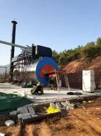 鍋爐安裝規范|好用的燃油鍋爐供銷