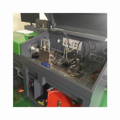 精达动力 高压共轨汽油泵试验台