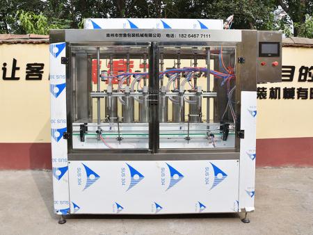 车用尿素灌装机生产商-车用尿素灌装机械哪家销量好