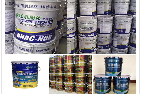 双组份油性聚氨酯防水涂料-大量出售价格划算的水性聚氨酯防水涂料