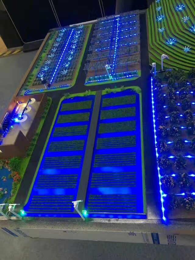 金华展览展示沙盘模型制作公司,金华工业沙盘模型制作公司