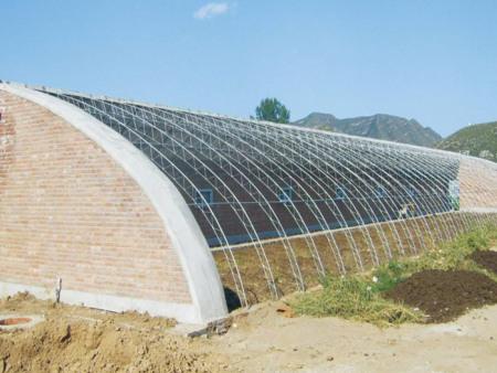 日光温室工程-浙江日光温室-青州日光温室