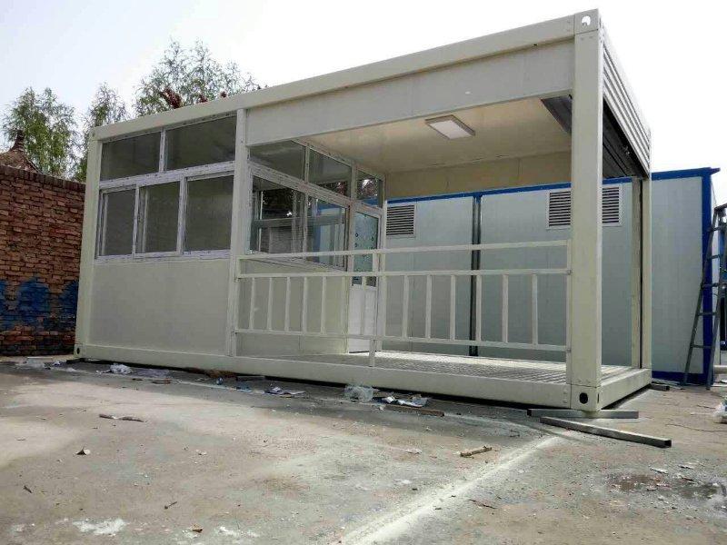 新疆集装箱房-集装箱房供应
