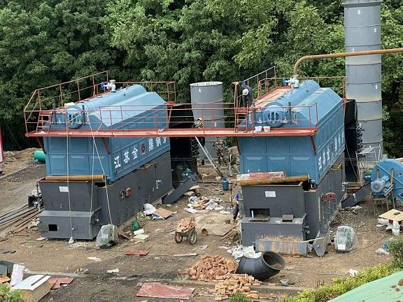生物質鍋爐鍋爐廠家-生物質鍋爐生產廠商-生產生物質鍋爐