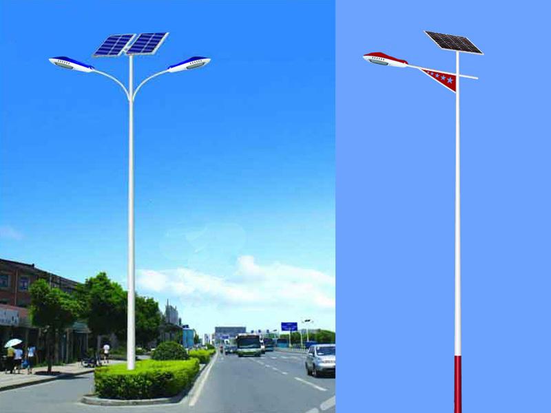 太阳能墙壁路灯-六盘水市电路灯-黔东南市电路灯