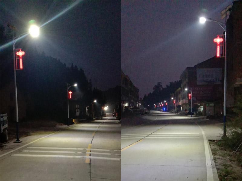 太阳能庭院路灯厂家-黔南市电路灯-黔西南市电路灯