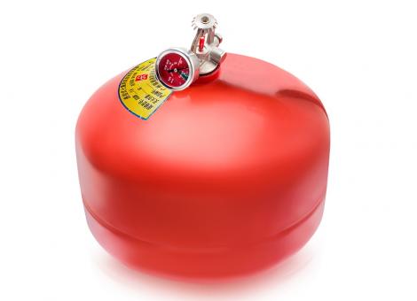 济源七氟丙烷灭火系统-安创消防设备供应性价比高的七氟丙烷灭火系统