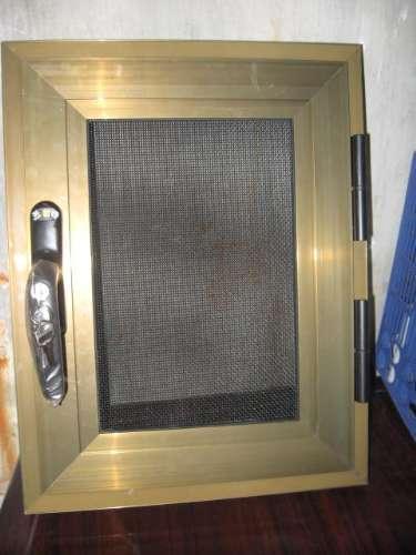 金刚网纱窗如何拆下来  防护网纱窗  金刚网纱窗带栏杆