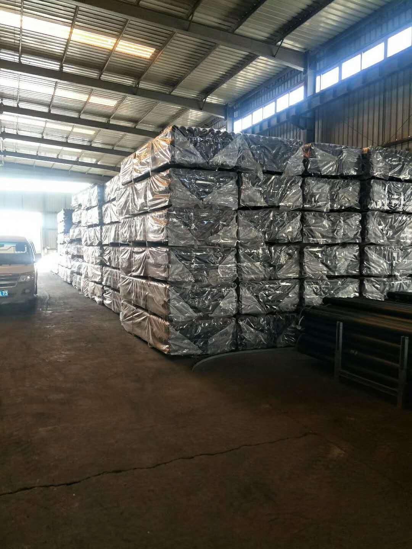 排水柔性铸铁管厂家  抗震铸铁管厂家  柔性铸铁管厂家