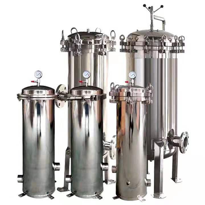 黑龙江软化水设备厂家_优惠的哈尔滨水处理设备供销