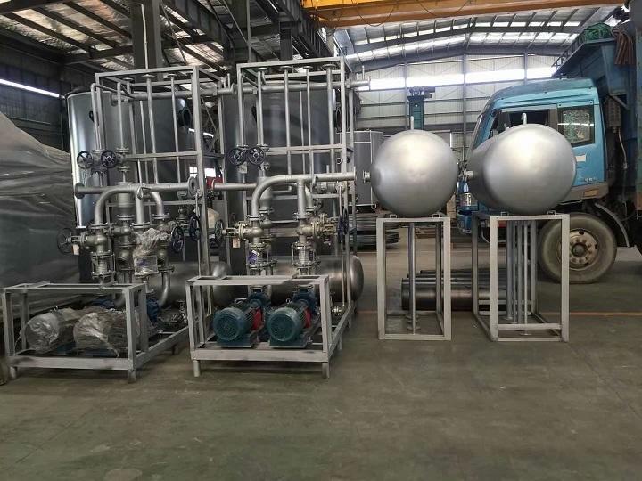 蒸气发生器的使用-蒸汽发生器厂家-蒸汽发生器生产厂家