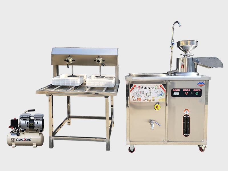 小型豆腐機報價-泰安智能豆腐機-北京智能豆腐機