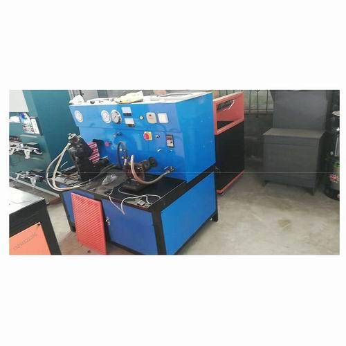 新款汽车电子方向机试验台 液压转向机助力泵试验台